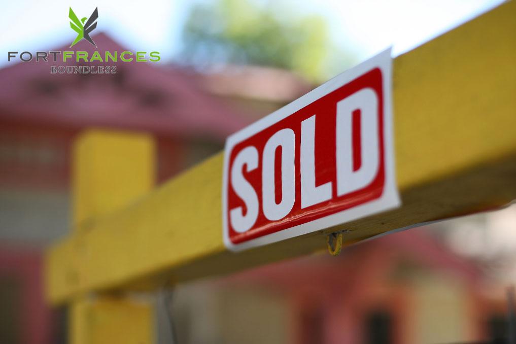 commercial real estate in fort frances