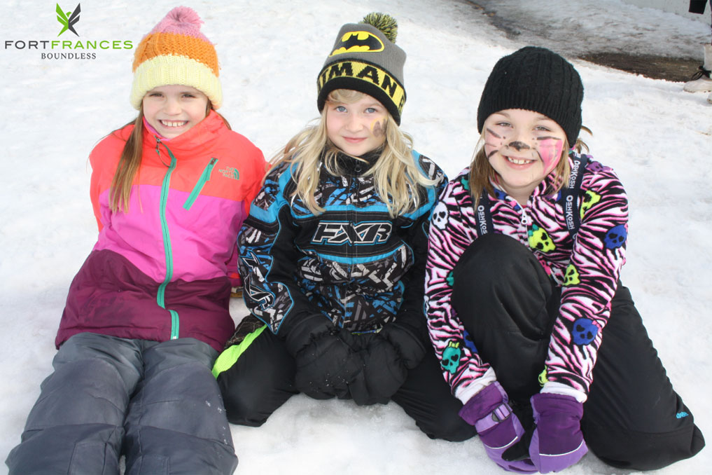 Fort Frances education and schooling, winter recess