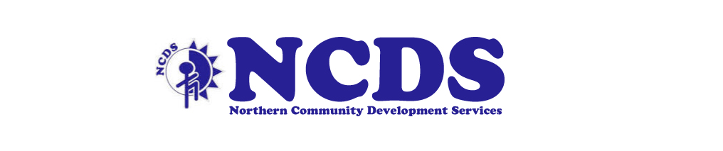 Northern Community Development Services logo banner