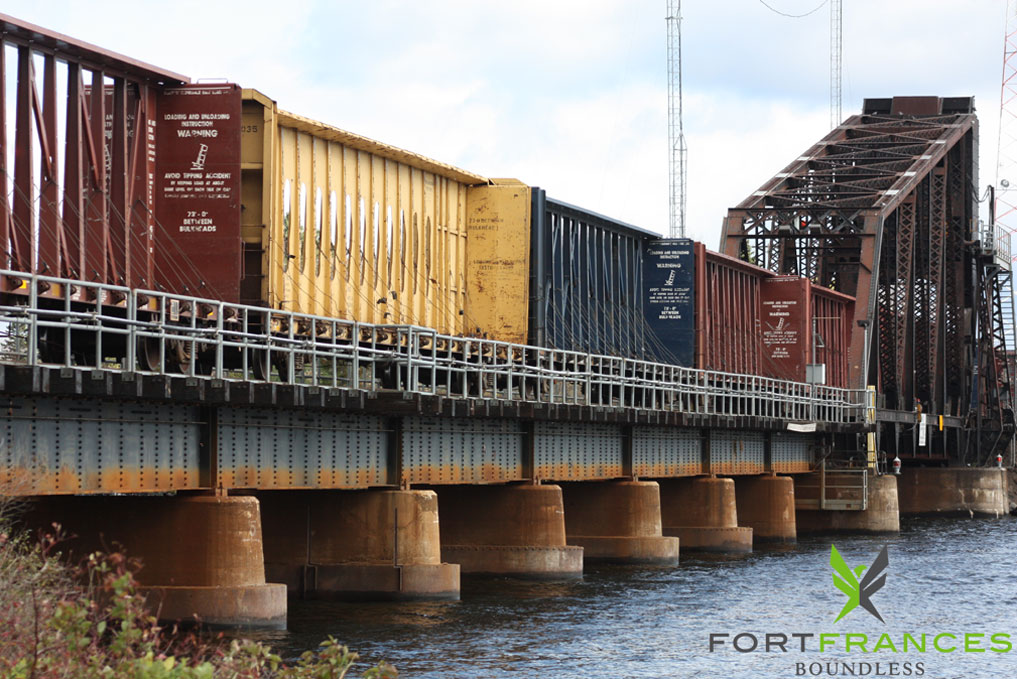 Town of Fort Frances Transportation Infrastructure